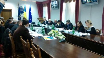 Конкурсна комісія обрала двох кандидатів на посаду антикорупційного прокурора