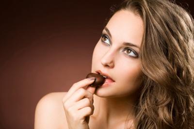 Шоколад підвищує концентрацію уваги