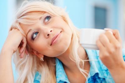 Зелений чай знижує рівень стресу
