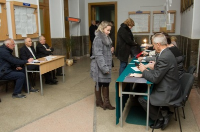Відбулися вибори ректора БДМУ