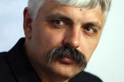 В Італії Інтерпол затримав Корчинського за поданням Росії