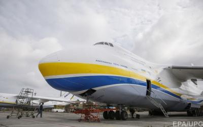 Україна посилила контроль за чартерними рейсами з міркувань безпеки