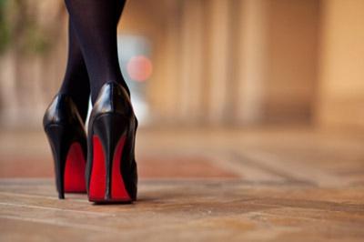 Жінкам не варто носити високі підбори
