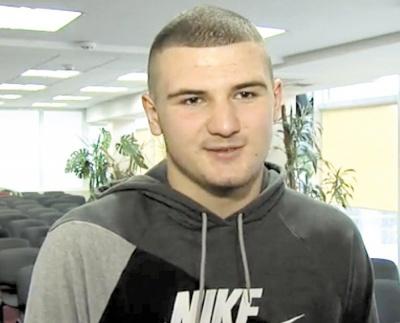 Боксер з Буковини став срібним призером чемпіонату Європи