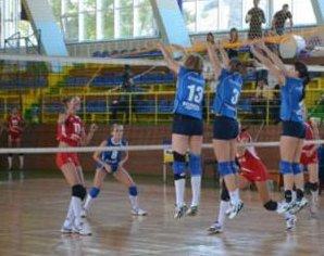 Буковинські волейболістки стали призерами на Кубку Карпат