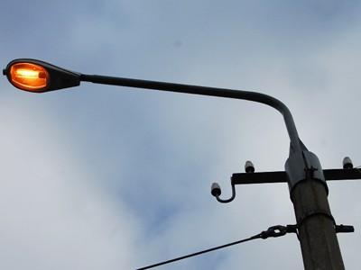 """На освітленні вулиць Чернівців не економимо, - """"Міськсвітло"""""""