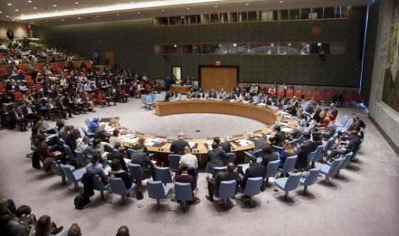 Радбез ООН у п'ятницю проведе засідання щодо України