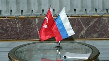 Росія висунула Туреччині три умови