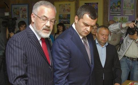 Під розширені санкції США потрапили екс-міністри Дмитро Табачник і Віталій Захарченко