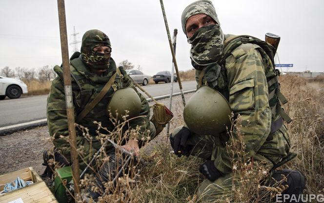 Нові бойові зіткнення узоні АТО: бойовики зазнали втрат