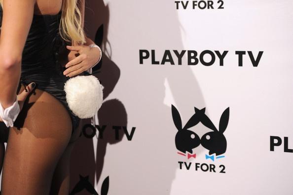 ВУкраїні офіційно дозволено PlayboyTV і щепара каналів для дорослих