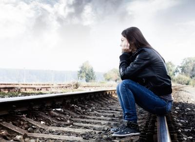 Депресія руйнує пам'ять