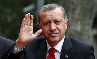 Москва звинуватила Ердогана та його родину у торгівлі нафтою з ІДІЛ