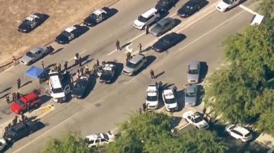 У Каліфорнії в результаті стрілянини загинули 20 осіб
