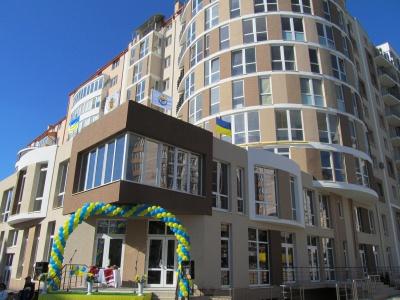 Сім'ям загиблих АТОшників на Буковині інтенсивно закуповують житло