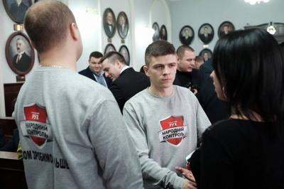 У депутата Чернівецької міськради вимагали хабар (ОНОВЛЕНО)