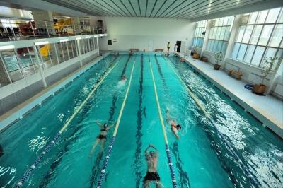 У Чернівцях планують збудувати басейн міжнародного рівня в районі Хотинської