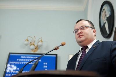 Кандидатуру нового секретаря міськради Чернівців публічно обговорять