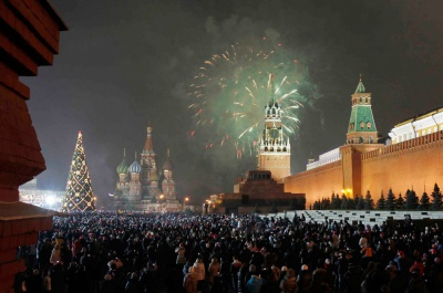 Росіянам радять святкувати Новий рік вдома, лякають кишковими інфекціями