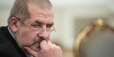 Чубаров: Питання торговельної блокади окупованих територій розглянуть 9 грудня