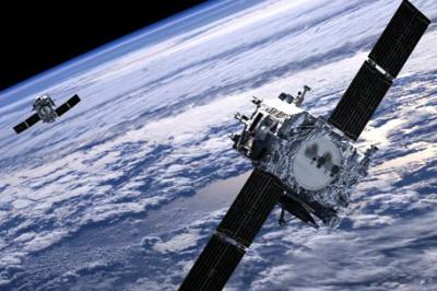 У Росії виникли проблеми з виведеним на орбіту військовим супутником