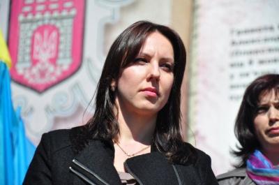 Голова Чернівецької ОДА пригрозив звільненням директору департаменту соцзахисту