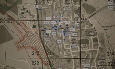 У Чернівцях визначили 250 місць для кіосків