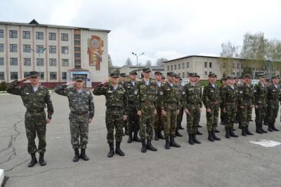 У Чернівцях відкриють пам'ятник загиблим воїнам-учасникам АТО