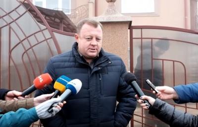 """""""Район тут досить спокійний"""", - сільський голова про збройний напад на будинок валютника на Буковині (ВІДЕО)"""