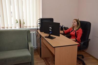 Новим керівником контакт-центру в Чернівцях стала технік-будівельник