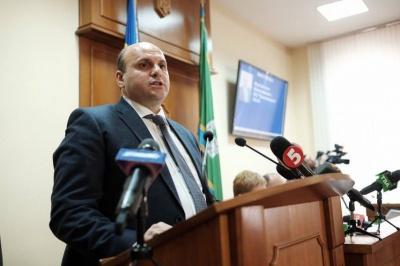 Голова облради Мунтян закликав буковинців до публічного обговорення бюджету