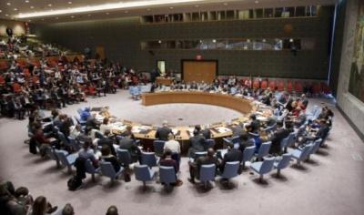 Радбез ООН збереться обговорити ситуацію навколо України