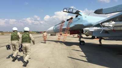 ЗМІ: Москва планує витратити 1,2 мільярда доларів на війну у Сирії