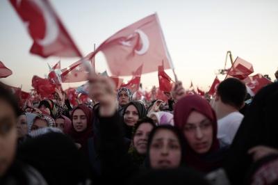 У Росії вже почали відраховувати турецьких студентів з вишів