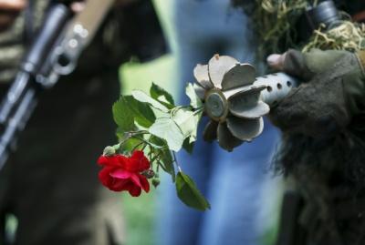 У Міноборони розповіли про кількість самогубств серед бійців АТО
