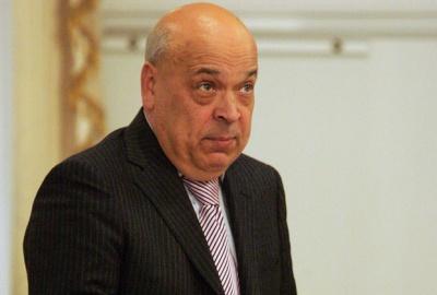 Губернатор Закарпаття Москаль святкував день народження у Чернівцях