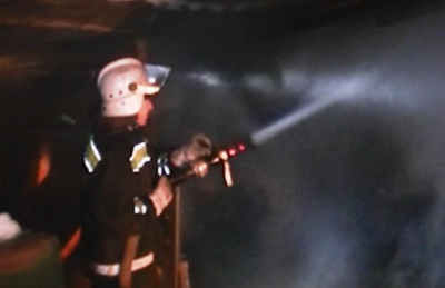 На Буковині за вихідні виникло 8 пожеж