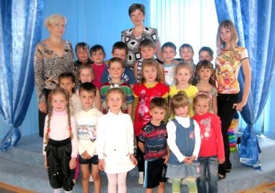 На Буковині дитсадок став флагманом освіти України