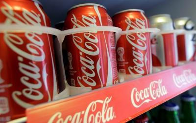 У Росії пропонують запровадити санкції проти Pepsi і Coca-Cola