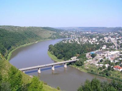 Прикарпаття заборонило будувати ГЕС на Дністрі і закликало Буковину вчинити так само