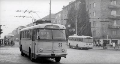 Як виглядали Чернівці у минулому: з'явилось вражаюче відео