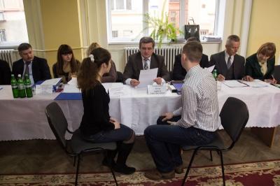 Выпускники БГМУ получили направление в 19 областей Украины