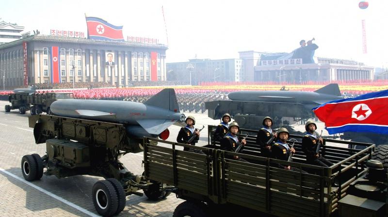 Південна Корея погрожує відповіддю напровокацію КНДР
