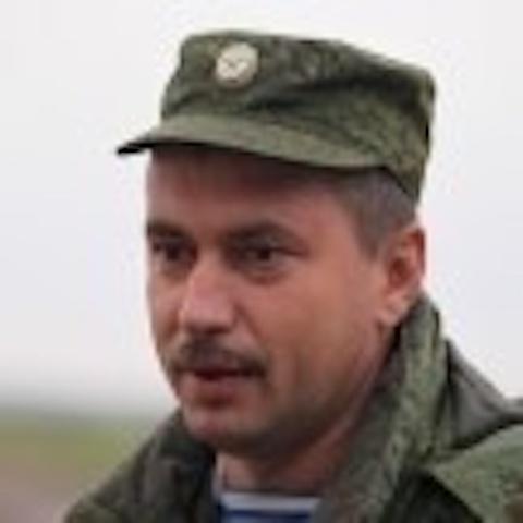 Розвідники ЗСУ ідентифікували щеодного російського військового командувача «ДНР» уНовоазовську