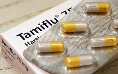 Лікарні на Буковині повністю забезпечили противірусним препаратом «Таміфлю»