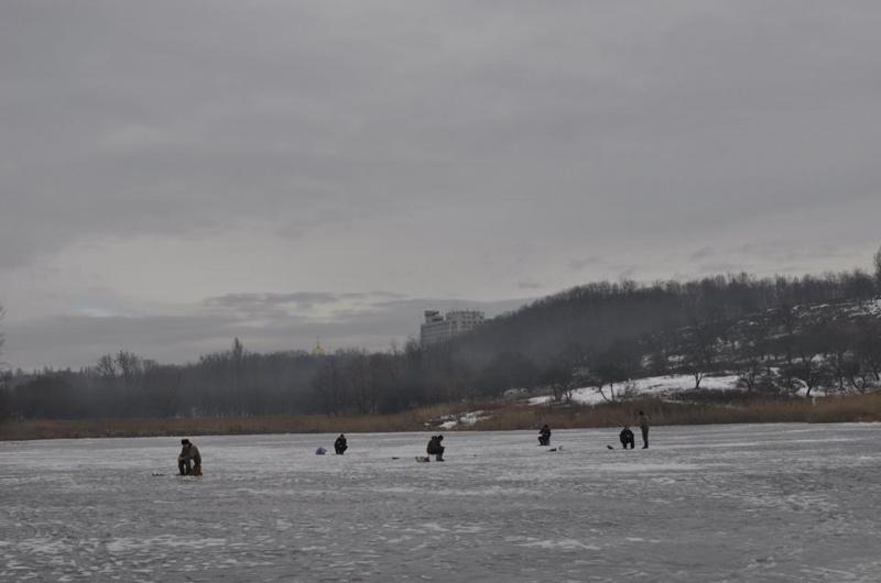 Рыбак черновцы