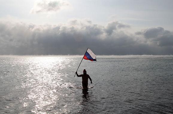 Вокупованому Криму влаштують масові молебні зарозвиток туризму