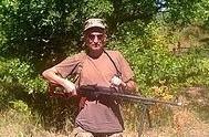 У зоні АТО помер сільський голова з Буковини, який пішов добровольцем на війну