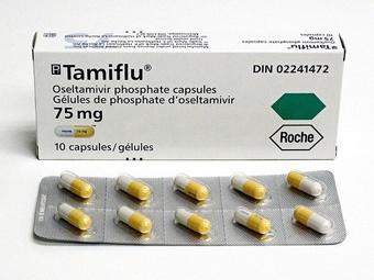 У медичних закладах Буковини є препарат від свинячого грипу