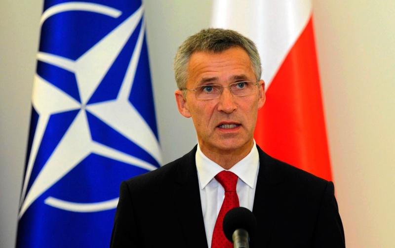 Столтенберг: НАТО збільшить присутність уПольщі після липневого саміту